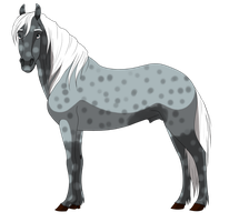 Stallion adopt 6 CLOSED by petshop101