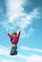 On Top Of The World by tracieteephotography