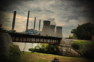 Industry I by Logicalx