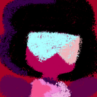 this is garnet by ViremiaLite