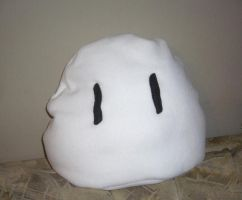 Clannad Dango beanie pillow by pandari