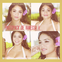 Photopack de Vanessa Hudgens. by mcbiebs