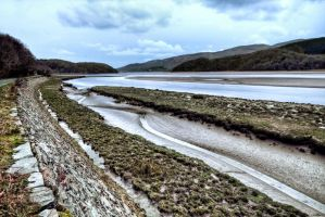 Low Estuary by CharmingPhotography