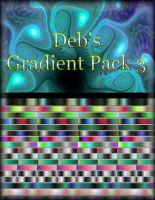 Debs Gradient Pack 3 by DWALKER1047
