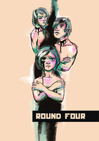 HGOCT: Round Four [Countdown] by SirSmudge