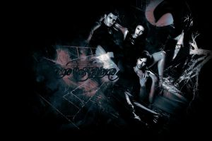 So Cold - The Vampire Diaries by ParalyzingLove