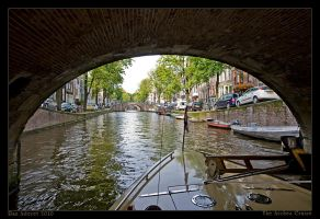 The Arches Cruise by Aderet