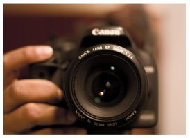The cam that took it all by sharan