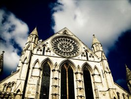 The Minster by city17