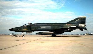 190th TRS RF-4C in Euro-1 Scheme by F16CrewChief