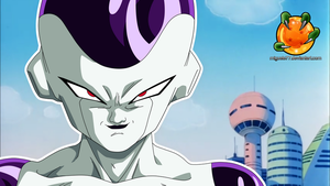 Frieza / Freezer - Restoration 2 by Miguele77