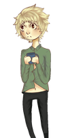 Tweek (GIF) by robotboyfriend
