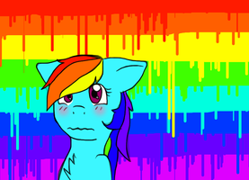Rainbow Dash!! by Starbugg