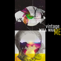 Vintage will kill me by MoonArt0