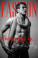 Sample Male Fashion Cover by DWaschnigPhotography