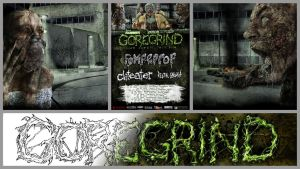 GRIND OVER EUROPE TOUR by isisdesignstudio