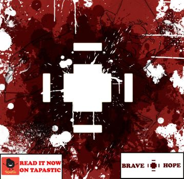 BRAVE PLUS HOPE EPISODE 1 by komodovis