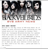 BVB News by Carabajal32