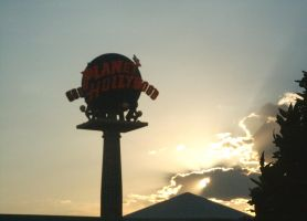 Planet Hollywood by PhishPhace