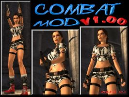 Combat mod by 1988Wolf