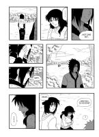 ND Chapter 8 page 11 by IshimaruK21