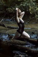 Lady of the Swamp by Di-Jazz