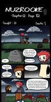 NuzRooke Silver - Chapter 12 - Page 82 by DragonwolfRooke