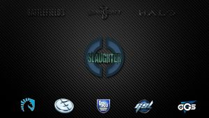 SLTR gaming background by Nyius