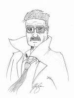 Jim Gordon Sketch by cat-gray-and-me78