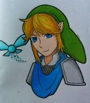 Link by TheenyThoos