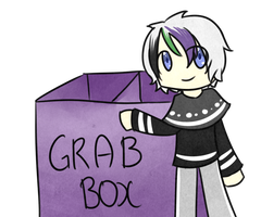 Grab Box [OPEN] by CRA-ZAdopts