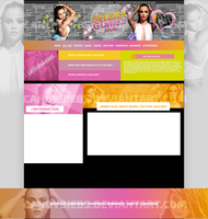 New Design - Selena! by CandyBiebs