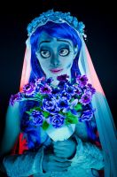 Corpse Bride_03 by JeriTurla