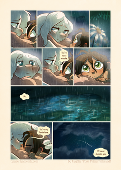 Tamberlane: Chapter 1, Page 41 by Pixel-Prism