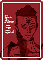 LoK Valentine's Cards - P'Li by ShelbsTheGing