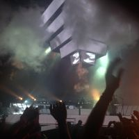Muse Concert 13/12/13 by Necrophilliacness