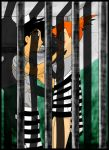 AAML - Jail_Love Birds by ElLonelyBoy