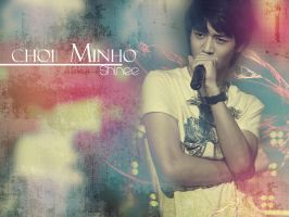 Minho multy by KyoLovesRamen