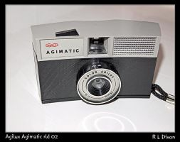 Agilux Agimatic rld 02 dasm by richardldixon