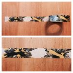 Ace Attorney Masking Tape - Objection by BenjaminHunter