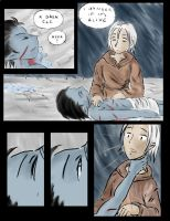 Two Hearts - page 2 by Saari