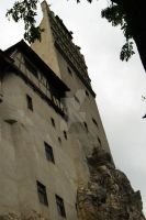 Bran Castle by Saved-from-Myself