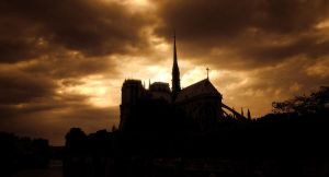 Notre-Dame by makhor