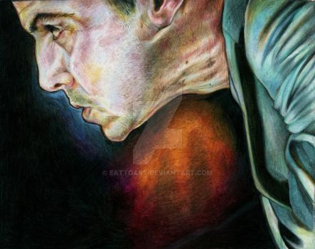 Moriarty by EatToast