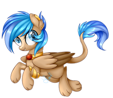 YCH - Saphira by Azure-Art-Wave