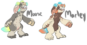 Minosaur Adopts closed by pitbullie