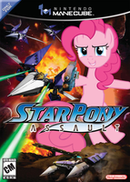 Starpony Assault by nickyv917