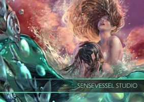 sensevessel studio-feature by sensevessel