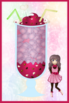 LovePotion by ChelseaCherryblossom