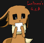Lonliness's Q and A by lonlinessplz